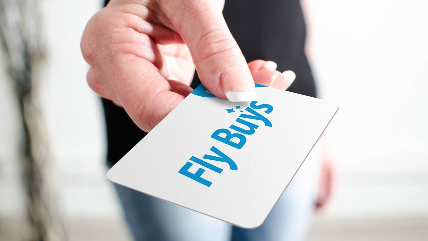 Fly Buys loyalty programmes